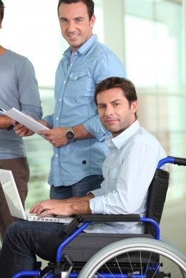 disability workplace