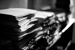 document stack (small)