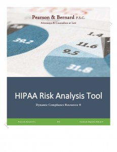 HIPAA RISK ASSESSMENT IMAGE